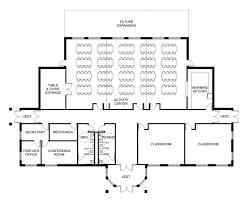 proposal for expansion of zion friedheim lutheran church