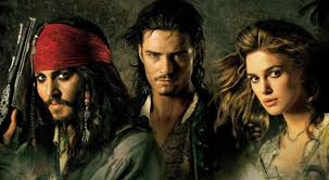 keira knightley pirates caribbean 5