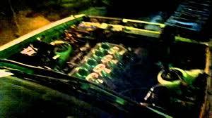 lexus v8 throttle bodies uzz21 v8 itb revving youtube