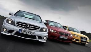 mercedes bmw or audi what drives the mercedes audi and bmw race for performance supremacy