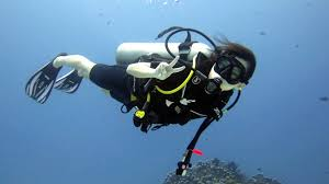 specialty courses aussie divers phuket