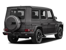 mercedes class g 2017 mercedes g class g 63 amg suv suv in bakersfield