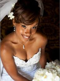 hairstyles for african curly hair 50 best wedding hairstyles for black women 2018 cruckers