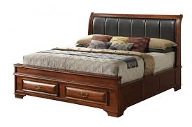Build King Size Platform Bed Drawers by Useful King Size Platform Bed Frame With Storage Drawers