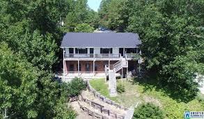 smith lake homes for sale