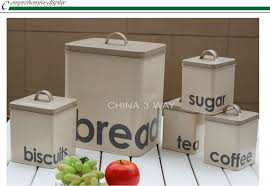 kitchen canister set lfgb kitchen storage canister set buy canister set storage