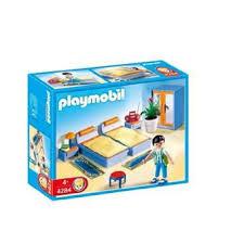 playmobil chambre des parents playmobil 4284 chambre des parents playmobil achat prix fnac