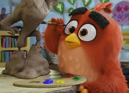 angry birds u0027 trailer explores red u0027s childhood