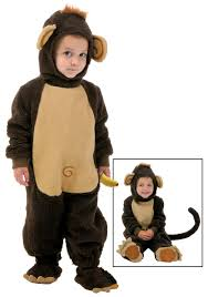 Halloween Costumes George Curious George Costumes