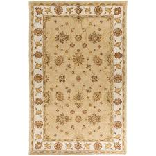 Capel Area Rug by Capel Evelyn Beige 5 Ft X 8 Ft Area Rug 3068rs05000800675 The