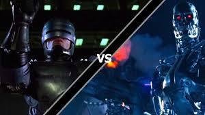 robocop electrocutes himself youtube robocop vs terminator youtube