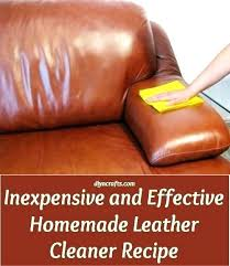 Leather Sofa Maintenance Leather Cleaning Products For Sofas Ipbworks