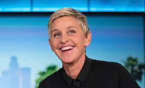 ellen degeneres is coming back to prime time for fun games