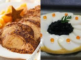idées de plats à cuisiner repas de noël les recettes chics et faciles de frédéric anton