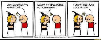 1103 best cyanide happiness images on pinterest when will the