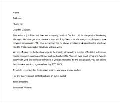 sample cover letter grant proposals example for a proposal 17