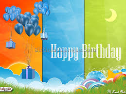 free birthday greetings 1 best birthday resource gallery