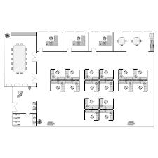 create an office floor plan exle image office layout plan post office pinterest office