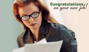 Congrats On New Job Card Free New Job Congratulations Ecard Email Free Personalized New