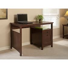 Realspace Shore Collection by Amazon Com Buena Vista Home Office Desk In Madison Cherry