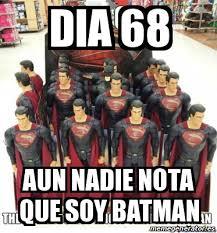 Memes De Batman - batman invadiendo a superman quecomico com