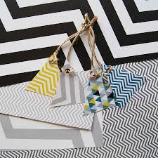 manly wrapping paper recycled geometric side wrapping paper by mulk
