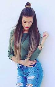 quick party hairstyles for straight hair straight hair styles best 25 straight hairstyles ideas on pinterest