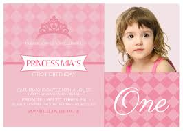 Princess Themed Invitation Card Birthday Invitation Card By Party Planners In Delhi Ncr