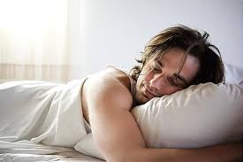 Man Sleeping In Bed 20 Things You Need To