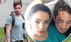 boy model richie set a newly tee total danny cipriani speaks for the first time after bus