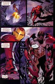 marvel has tony stark ever