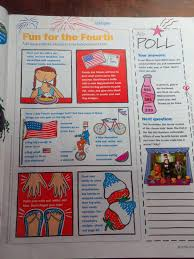 american magazine july august 2003 everything fun under the sun