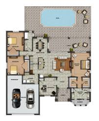 the captiva house plan by costa bella homes inc u2013 cape coral fl