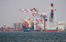 file shipping container kaohsiung harbour jpg wikimedia commons