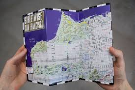 paper maps dying maps and their successors of bryan haggerty user