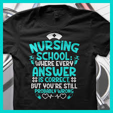 nursing shirt 7 best rn t shirts images on nursing schools nursing