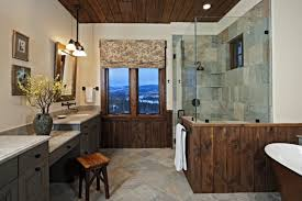 Classy Bathroom Designs With Reclaimed Wood - Classy bathroom designs