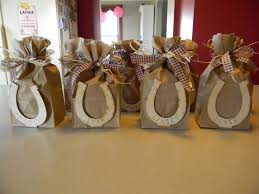Western Themed Party Ideas Diy Western Party Favor Western Theme Party Decorations Pinterest
