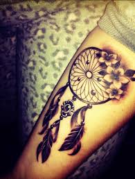 138 best dreamcatcher tattoos images on pinterest beautiful