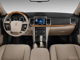 2007 Lincoln Mkx Interior 2011 Lincoln Mkz Prices Reviews And Pictures U S News U0026 World