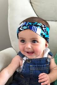 baby headwraps the trendy twisted turban headwrap how to make headbands