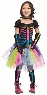 Skeleton Costume Skeleton Costume Partyworld