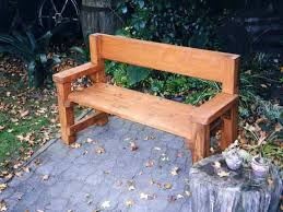 Free Woodworking Plans For Patio Furniture by Patio Wood Outdoor Benches For Sale Outdoor Wood Bench Plans