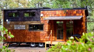 wood iron tiny home tiny house design ideas le tuan home
