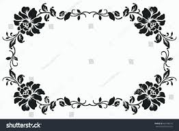 vector ornamental decorative elements designrose bouquetflower
