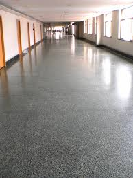 terrazzo floor flooring white door and cool terrazzo floor plus
