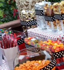 Backyard Movie Night Rental Concession Stand For An Outdoor Movie Birthday Party Kids