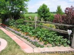 Veggie Garden Ideas 20 Ideas For Your Home Veggie Garden Empress Of Dirt