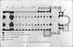 gothic cathedral floor plan gothic architecture