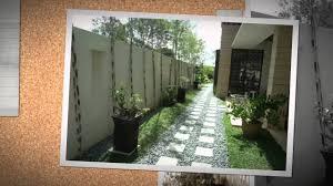 Small Garden Landscaping Ideas Stunning Small Garden Design Ideas On A Budget Photos The